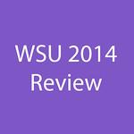 A Look Back at 2014 at WSU