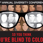 Annual Diversity Conference Focuses on Race