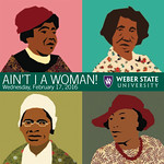 Four African-American Women Celebrated  at WSU